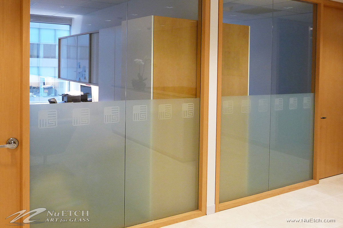 798 #784717 Privacy On Conference Room Glass Panels And Doors NuEtch Art For  picture/photo Privacy Glass Doors 44591200